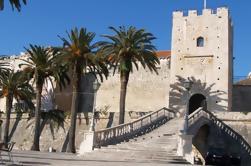 Korcula y Peljesac con degustación de vinos Excursión de un día desde Dubrovnik