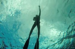 Curso Freediving SSI - Nivel 1