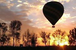 Hot Air Balloon Ride à San Diego