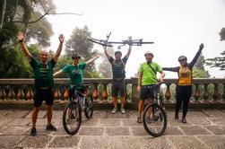Small-Group Jungle Bike Tour van Rio de Janeiro
