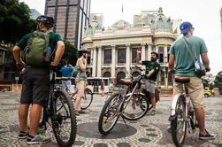 Half-Day Rio City Bike Tour