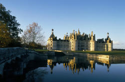 Castillos del Loira Excursión de un día desde París