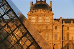 Visita privada del Museo del Louvre con recogida en el hotel