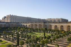 Tour privado privado de Giverny y Versailles
