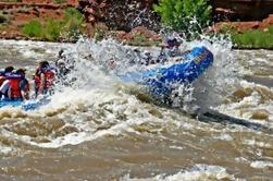 Rio de Colorado Rafting em Torres de Fisher