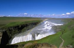 Recorrido por el Círculo Dorado de Islandia desde Reykjavík