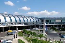 Transferência Privada de Chegada do Aeroporto de Budapeste