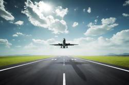 Transferencia de salida del aeropuerto de Viena
