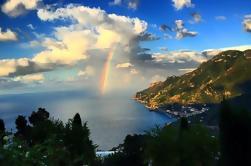 Costa de Amalfi Tour de senderismo de los dioses 'Sentiero Degli Dei'