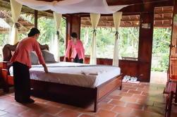 Excursão de dia inteiro de vida rural no Delta do Mekong de Ho Chi Minh City