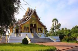 Cuevas de Pak Ou y crucero por el Mekong desde Luang Prabang