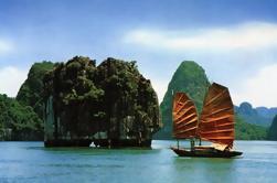 10 días mejor de Vietnam Tour de Hanoi