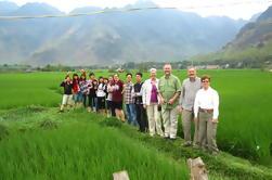 Excursión de 3 días a Mai Chau para la Pesca y la Ganadería