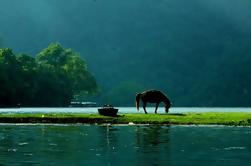 Excursión a Ba Be National Park de Hanoi