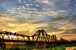 Experiencia de una noche en Homestay con crucero por el Río Rojo desde Hanoi