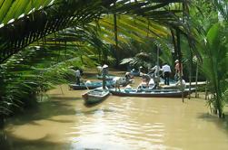 Tour Privado: Crucero por el Delta del Mekong con Túneles de Cu Chi