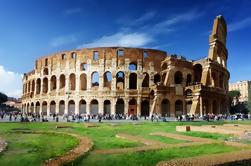 Private Tour: Rome dagje uit Florence