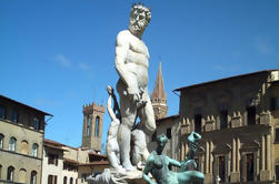 Private Tour: Florence Wandeltocht