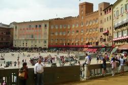 Private Tour: Siena en San Gimignano