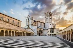 Private Tour: Perugia en Assisi
