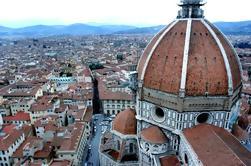 Florencia Paseo a pie