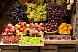 Curso de cocina de Florencia y visita al mercado local