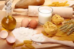 Curso de cocina hecha a mano de las pastas italianas en Florencia