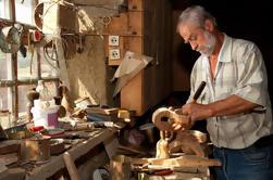 Florencia Paseo a pie: Oltrarno Arte y Artesanía