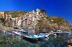 Excursão de um dia a Cinque Terre e Portovenere de Florença