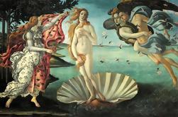 Florence Wonders Wandeltocht met Galleria degli Uffizi