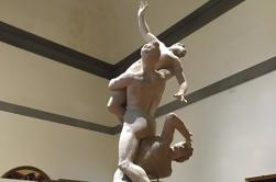 Private Accademia Gallery Geleid bezoek
