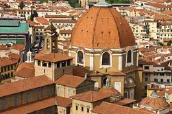 Capelas Privadas Medici e Praça San Lorenzo Visita Guiada