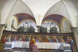 Private Florence San Marco Museum Tour com a entrada Skip-the-Line
