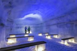 Cueva de hielo de Langjökull y Tour del Círculo Dorado de Reykjavik