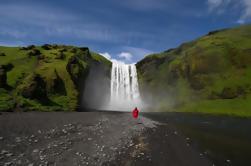 Aventura en la Costa Sur desde Reykjavik