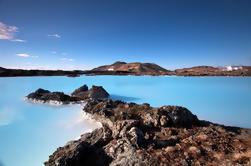 Excursión de un día a Reykjanes desde Reykjavik con la salida opcional de la Laguna Azul