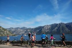 Alquiler de bicicletas: Auto-guiada Ciclismo Tour de la Bahía de Kotor