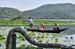 Slow Food Tour y Fisherman Excursión en barco Lago Skadar