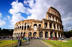 Coliseu e Fórum Romano: Skip the Line Visita guiada