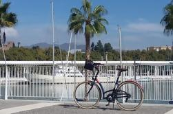 Malaga Nature Bike Tour
