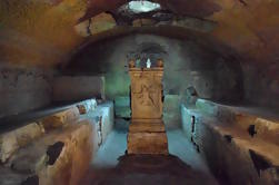 Roma Catacumbas e San Clemente Tour Subterrâneo