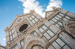 Florence Wandeltocht met Michelangelo's David