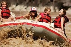 Viagem de Rafting de 3 Dias pelo Rio Colorado através de Westwater Canyon