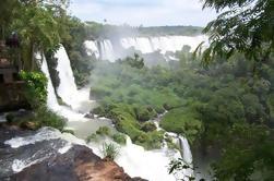 Aventura de 3 días en Cataratas del Iguazú: Brasil y Argentina