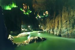 Excursión a Lipica Stud Farm y cuevas de Skocjan de Ljubljana