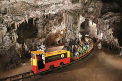 Excursión a la Cueva de Postojna y Castillo de Predjama desde Ljubljana