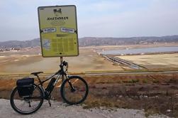 Parenzana Trail Ciclismo Experiencia de Koper