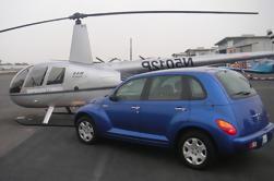 Excursión a la costa de Los Ángeles: VIP Grand Helicopter Tour
