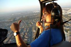 Tour en helicóptero VIP de Los Ángeles