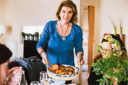 Déjeuner privé à la maison grecque à Athènes